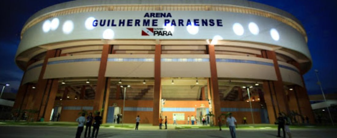 FINAL DO PARAENSE DE FUTSAL SERÁ NO MANGUEIRINHO