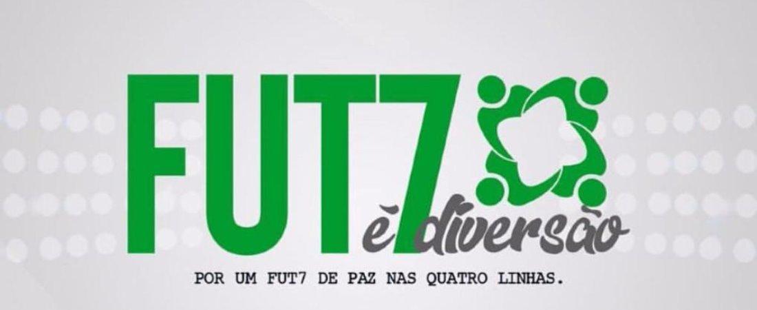 FUT7 É DIVERSÃO