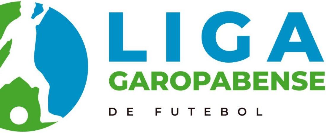 MODERNIZAÇÃO DA  LIGA GAROPABENSE DE FUTEBOL