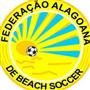 FEDERAÇÃO ALAGOANA DE BEACH SOCCER