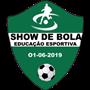 SHOW DE BOLA - EDUCAÇÃO ESPORTIVA