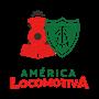 AMÉRICA LOCOMOTIVA