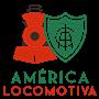 AMERICA LOCOMOTIVA