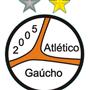 ATLÉTICO GAÚCHO-SUB-15 OURO