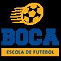 E. F. BOCA JUNIORS-SUB-9 OURO