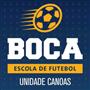 ESCOLA DE FUTEBOL BOCA JUNIORS SUB17