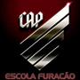 ESCOLA FURACÃO-SUB-9 OURO