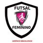 FUTSAL FEMININO DE AMERICO BRASILIENSE