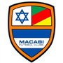 MACABI FC-SUB-11 OURO