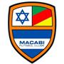 MACABI FC-SUB-9 OURO