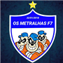 OS METRALHAS F7