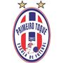 PRIMEIRO TOQUE - SUB-11 OURO FUT7