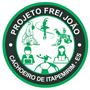 PROJETO FREI JOÃO-SUB-13