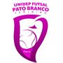 UNIDEP FUTSAL PATO BRANCO-SUB-20