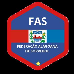 FEDERAÇÃO ALAGOANA DE SORVEBOL