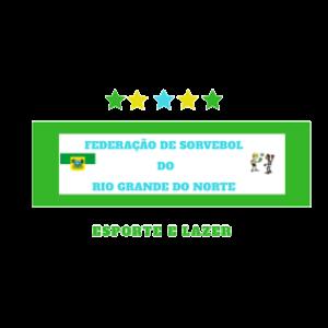 FEDERAÇÃO DE SORVEBOL DO RIO GRANDE DO NORTE
