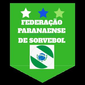 FEDERAÇÃO PARANAENSE DE SORVEBOL